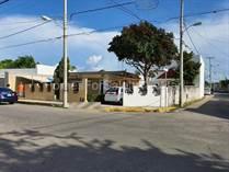 Multifamily Dwellings for Sale in Centro, Merida, Yucatan $4,000,000