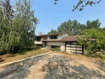 Homes for Sale in Saskatchewan, Laird Rm No. 404, Saskatchewan $269,900