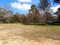 Lots and Land for Sale in Atmore, Alabama $295,000