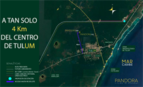 Homes for Sale in Region 5, Tulum, Quintana Roo $26,500