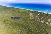 Lots and Land for Sale in Region 8, Tulum, Quintana Roo $100,000
