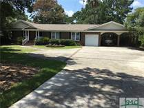 Homes for Sale in Savannah, Georgia $650,000