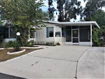 Homes for Sale in Stoneridge Landing, Inverness, Florida $29,900