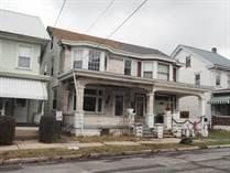 Homes for Sale in Jim Thorpe Borough, Pennsylvania $78,900