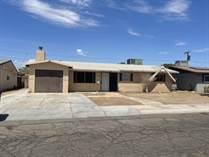 Homes for Sale in Country Club Estates, Yuma, Arizona $200,000