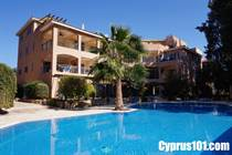 Homes for Sale in Kato Paphos, Paradise Gardens, Paphos €149,000