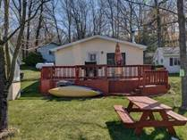 Homes for Sale in Harrison, Michigan $99,500