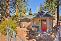 Homes Sold in Big Bear Lake Central, Big Bear Lake, California $259,000