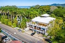 Commercial Real Estate for Sale in Surfside, Playa Potrero, Guanacaste $1,250,000