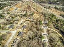 Lots and Land for Sale in Tyler, Texas $65,000
