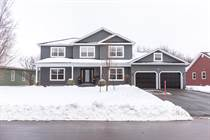 Homes Sold in Harmony Estates, Riverview, New Brunswick $519,000