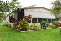 Homes for Sale in Spanish Lakes Fairways, Fort Pierce, Florida $17,000