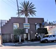 Commercial Real Estate for Sale in Zona Centro, Ensenada, Baja California $398,000