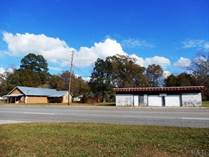 Commercial Real Estate for Sale in Atmore, Alabama $295,000