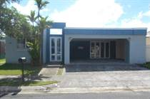 Homes for Sale in Hacienda Borinquen, Caguas, Puerto Rico $153,000