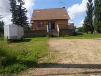 Homes for Sale in Pierceland, Saskatchewan $198,900