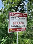Lots and Land for Sale in Pelican Lake Riviera, RM Prairie Lakes, Manitoba $39,900