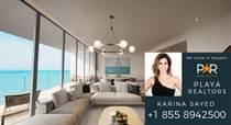 Homes for Sale in V Puerto Aventuras, Puerto Aventuras, Quintana Roo $505,120