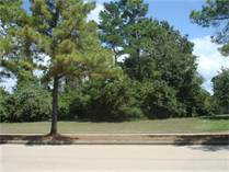 Lots and Land for Sale in Bentwater, Montgomery, Texas $24,900