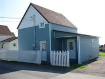 Homes for Sale in Bonavista, Newfoundland and Labrador $255,000