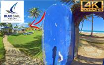 Homes for Sale in Kite Beach, Cabarete, Puerto Plata $1,299,000