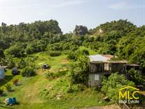 Lots and Land for Sale in Bo. Camuy Arriba, Camuy, Puerto Rico $99,950