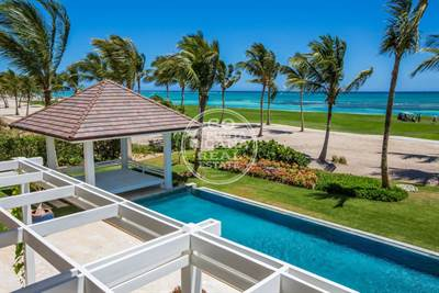 Punta Cana Luxury Villa For Sale  | Arrecife  1200| Punta Cana Resort, Dominican Republic