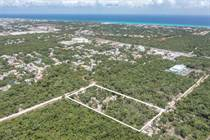 Lots and Land for Sale in Playa del Carmen, Quintana Roo $1,245,000