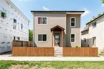 Multifamily Dwellings for Sale in St. Boniface, Winnipeg, Manitoba $469,900
