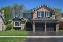 Homes for Sale in Westmount, London, Ontario $619,900