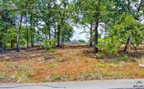 Lots and Land for Sale in Tyler, Texas $59,000