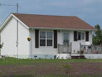 Homes for Sale in Bethel, Prince Edward Island $178,500
