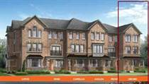 Homes for Sale in Grand Cornell (Ninth/Hwy 7), Markham, Ontario $899,888