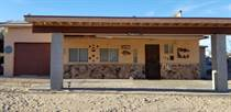 Homes for Sale in Cholla Bay, Puerto Penasco/Rocky Point, Sonora $89,999