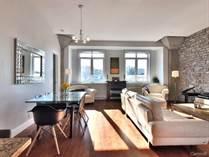 Homes for Sale in Old Montréal, Montréal, Quebec $629,000