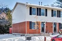 Condos for Sale in Shillington, Ottawa, Ontario $299,900