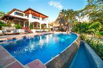 Homes for Sale in Tamarindo Beach Front, Tamarindo, Guanacaste $3,495,000