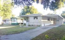 Homes for Sale in Fountainview Estates, Lakeland, Florida $14,000