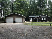 Homes for Sale in Marathon County, Wittenberg, Wisconsin $130,000