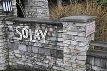 Homes for Sale in Morgan Creek, South Surrey, British Columbia $549,000