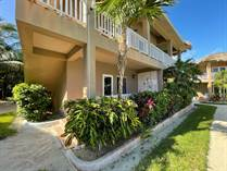 Condos for Sale in North Island Area, Ambergris Caye, Belize $89,000