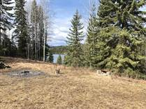 Lots and Land for Sale in One Hundred Mile House, British Columbia $169,900