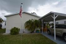 Homes for Sale in Whispering Palms , Sebastian, Florida $49,450