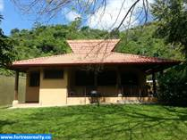Homes for Sale in Calle Hermosa, Playa Hermosa, Puntarenas $129,000