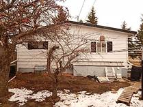 Homes for Sale in Veteran, Alberta $39,900