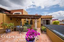 Homes for Sale in Ojo de Agua, San Miguel de Allende, Guanajuato $735,000