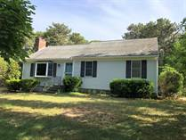 Homes for Sale in Barnstable County, Harwich, Massachusetts $395,000
