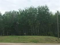 Lots and Land for Sale in Legends Estates, MD of Bonnyville, Alberta $69,900