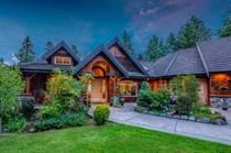 Homes for Sale in Qualicum Beach, British Columbia $2,099,900
