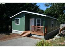 Homes for Sale in Downtown Gold Beach, Gold Beach, Oregon $229,000